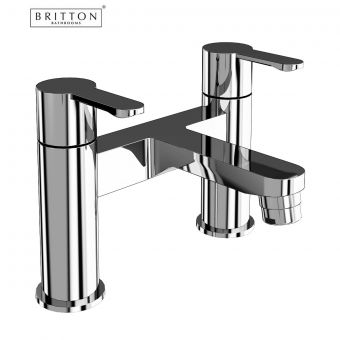Britton Crystal Bath Filler