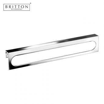Britton Stainless Steel Towel Rail