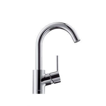 Hansgrohe Talis'S Single Lever Basin Mixer
