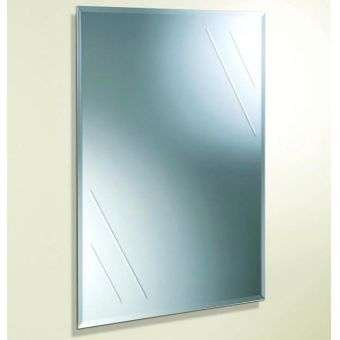 HIB Albina Mounted Mirror
