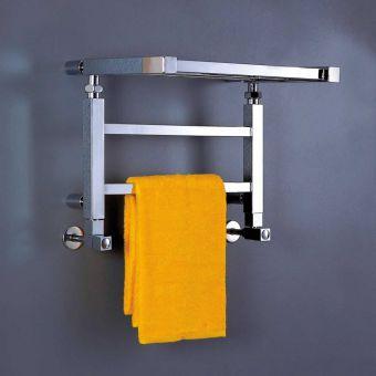 Phoenix Adam Designer Towel Warming Radiator