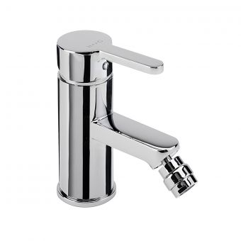 Sagittarius Plaza Monobloc Bidet Tap with Pop-up