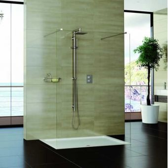 Aqata Spectra Double Entry Shower Enclosure SP440