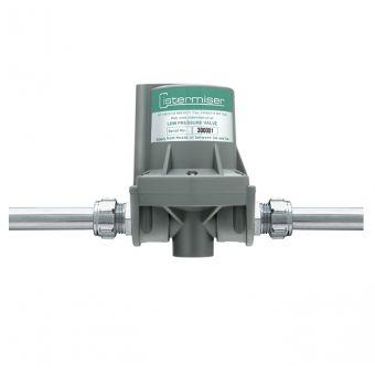 Cistermiser Low Pressure Hydraulic Valve