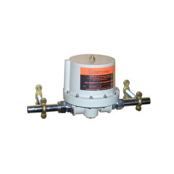 Cistermiser HSLP High Sensitivity Low Pressure Hydraulic Valve