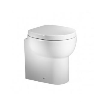 Roper Rhodes Zest Back to Wall Toilet