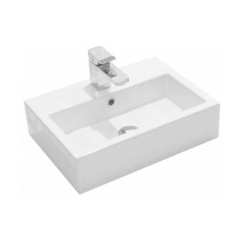 Saneux Matteo 500mm Contemporary Washbasin
