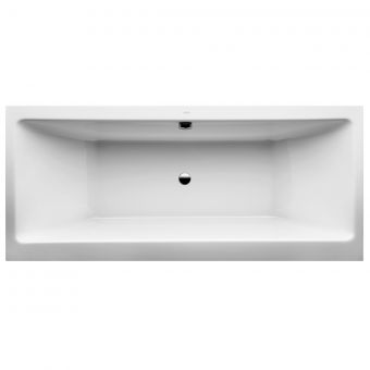 Laufen PRO Large Double Ended Bath Tub