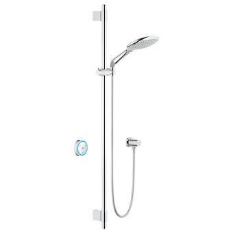 Grohe F Digital Rainshower Solo Digital Shower Set BIV - 36298000