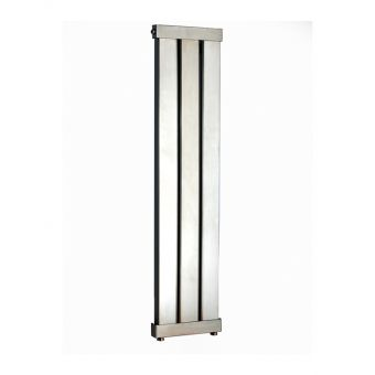 JIS Arun Flat Panel Heated Towel Rail
