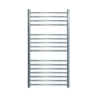 JIS Steyning Contemporary Heated Towel Rail