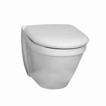 Vitra S50 Short Projection Wall Hung Toilet Suite