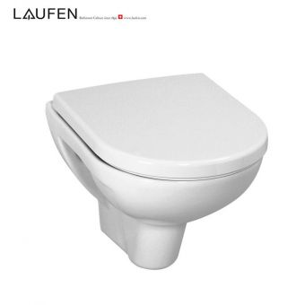 Laufen PRO Wall Hung Toilet