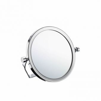 Smedbo Outline Travel Mirror FK443