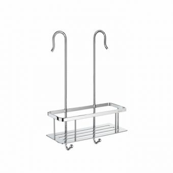 Smedbo Sideline Soap Basket for Shower Mixer