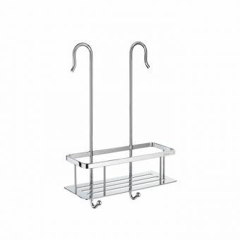 Smedbo Sideline Soap Basket for Shower Mixer