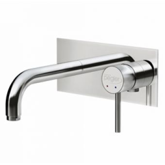 Pegler Adorn Mounted Basin Mixer