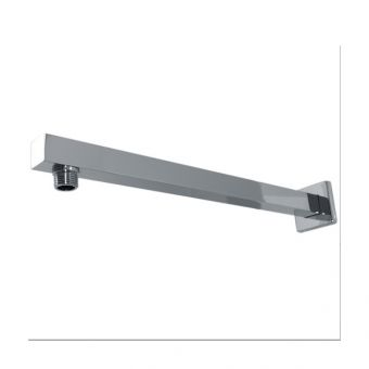 Pegler 400mm Square Shower Arm