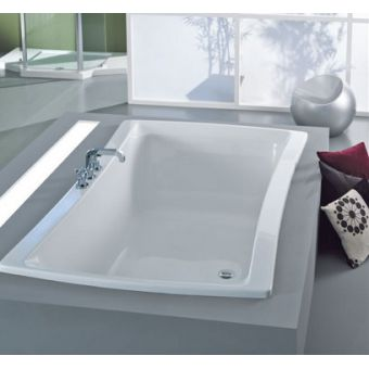 Adamsez Signa i Double Ended Inset Bath