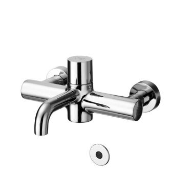 Armitage Shanks Markwik 21 Wall Mounted Thermostatic Basin Mixer with Proximity Sensor