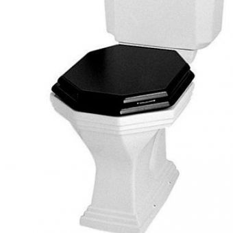 Imperial Astoria Soft Close Toilet Seat