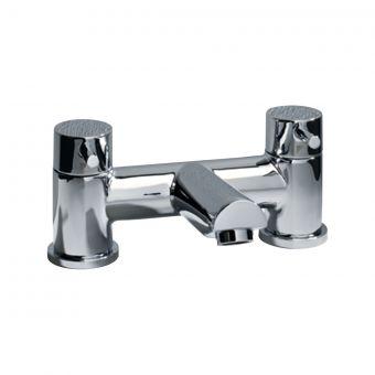 Roper Rhodes Storm Deck Mounted Bath Mixer Tap - T223202