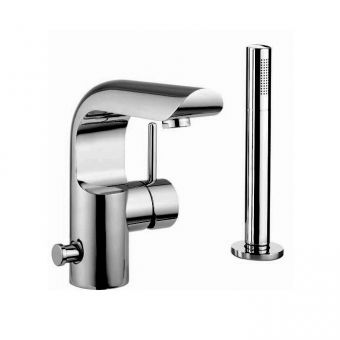 Crosswater Elite Bath Shower Mixer with Handset