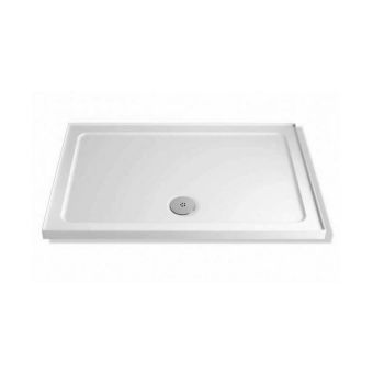 MX Durastone Rectangle Shower Tray (medium)