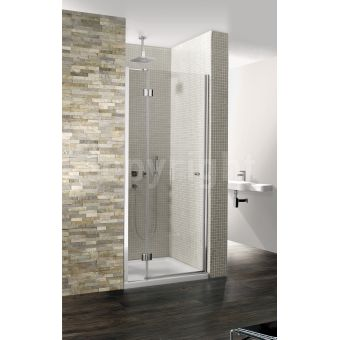 Hinged Shower Doors Uk Bathrooms