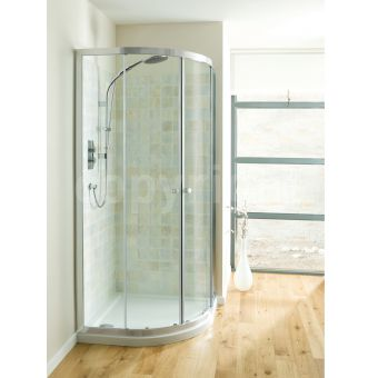 Quadrant Shower Enclosures Uk Bathrooms