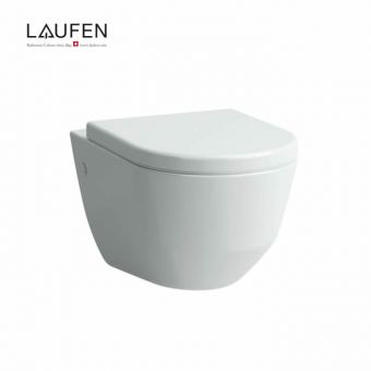 Laufen Pro New Wall Hung Toilet