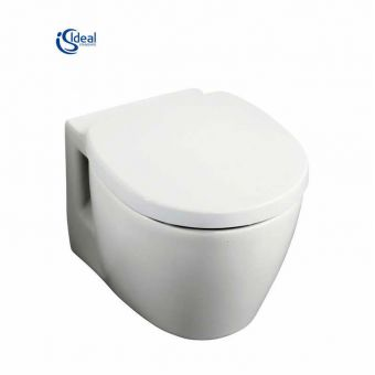 Ideal Standard Concept Space Wall Hung Toilet
