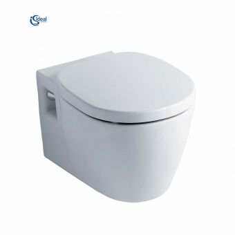 Ideal Standard Concept Wall Hung Pan