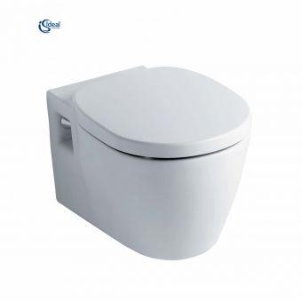 Ideal Standard Concept Wall Hung Pan