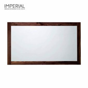 Imperial Astoria Deco Barrington Large Mirror