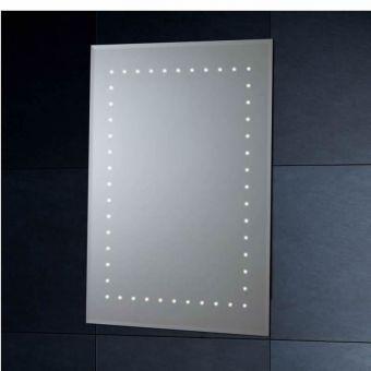 Phoenix Solar LED Illuminated Mirror 700 x 500mm