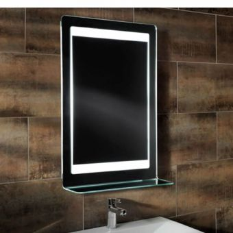 Roper Rhodes Clarity Gamma Heated Backlit Mirror MLB270