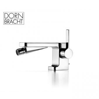 Dornbracht Lulu Single Lever Bidet Mixer Tap with Pop Up Waste