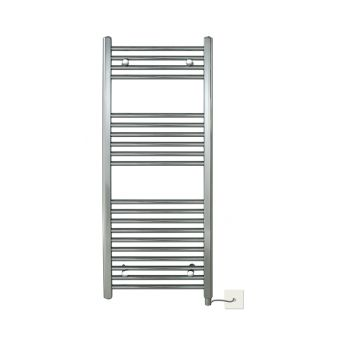 Origins Elan Straight Electric Towel Radiator