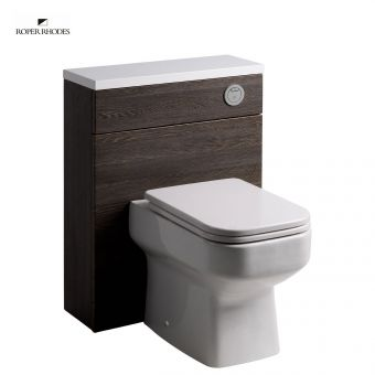 Roper Rhodes Profile Back to Wall Toilet Pack
