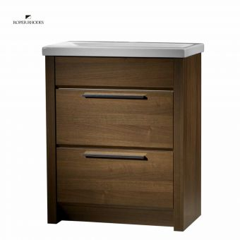 Roper Rhodes Kato 700mm Freestanding Unit with Basin