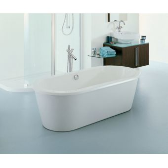 Adamsez Eclipse Advance Freestanding Luxury Bath