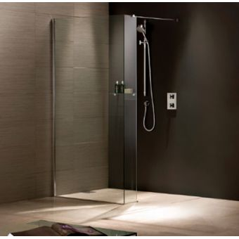 Matki Wet Room Walk-in Shower Panel