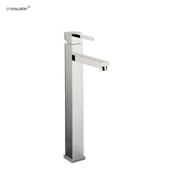 Crosswater Logic Tall Basin Mixer