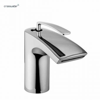Crosswater Essence Monobloc Basin Mixer Tap