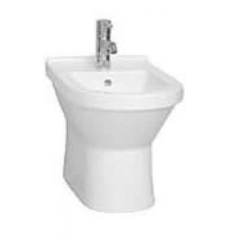 Vitra S50 Back to Wall Bathroom Bidet