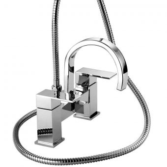 Francis Pegler Maverick Bath/Shower Mixer Tap