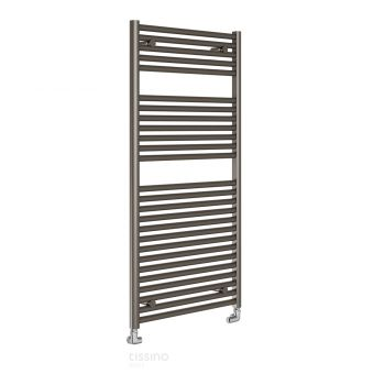 Mere Hugo2 Towel Drying Radiator - Arabica