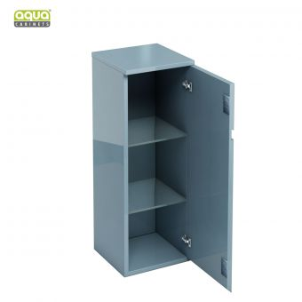 Aqua Cabinets D300 Single Door Base Unit 300mm