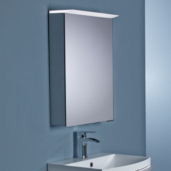 bathroom cabinets also available with mirrors lights uk bathrooms rh ukbathrooms com tall bathroom cabinet 300mm wide